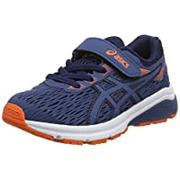 ASICS Unisex Kids Gt-1000 7 Ps Running Shoes
