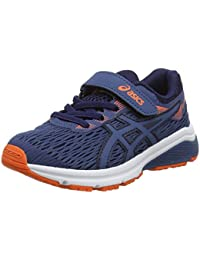 official photos 80907 08a9e ASICS Gt-1000 7 PS, Scarpe da Running Unisex – Bambini