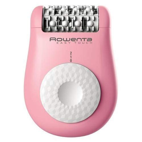Rowenta DEPILADORA EP1107F0 Pink Flamingo Mini Rosa
