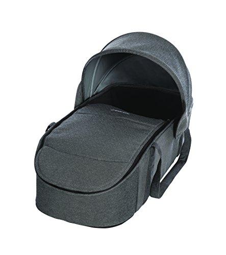Maxi-Cosi 1411057110 Maxi-Cosi Gia ecc Pebble Plus Set di adattatori per ovetti Maxi-Cosi come Rock colore: Nero CabrioFix Pebble Pro
