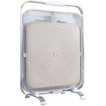 BioSari – Estufa de Infrarrojos con mármol | Estufa de bajo Consumo | Ambiente Seco y