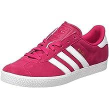 Gazelle Adidas Rose Femme