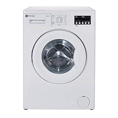 White Knight WM148V 8kg 1400rpm Freestanding Washing Machine - A++
