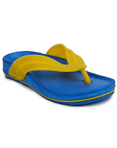 11e Boy's Flip-Flops and House Slippers