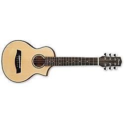Guitarra Acústica - Ibanez EWP15LTD