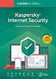 Kaspersky Internet Security 2019 1 User Attach Deal