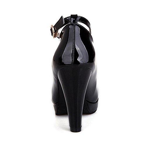 BalaMasa, Scarpe col tacco donna Nero
