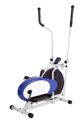 SportPlus Crosstrainer, SP-ET-8000-B
