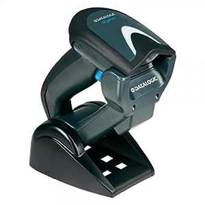 Lecteur Code Barre DATALOGIC Gryphon I GM4100 1D Douchette SANS FIL + Base USB