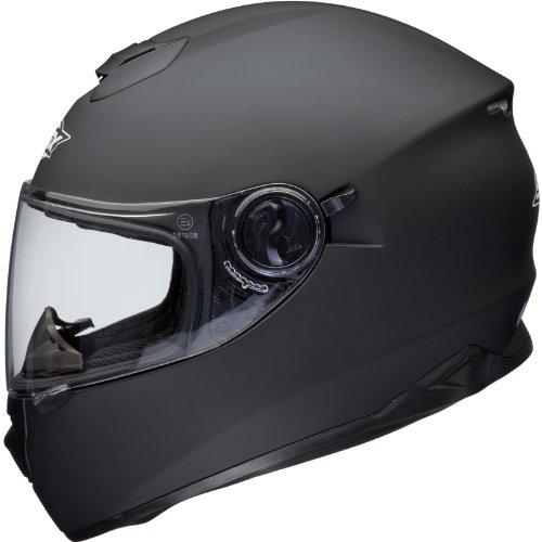 Shox Assault - Casco integral para moto