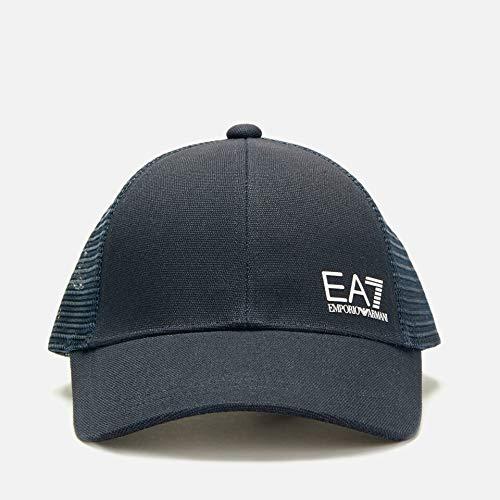 c0703b0ac6b27 Emporio armani ea7 hoodies the best Amazon price in SaveMoney.es