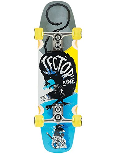 "Cruiser Complete Sector 9 Barra Soap 31.3"" x 8.375"" Complete"