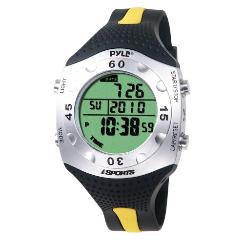 Pyle PSWDV60Y Diving Watch