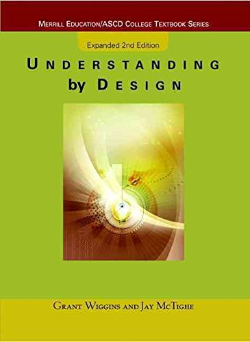 [Understanding by Design] (By: Jay McTighe) [published: July, 2005]