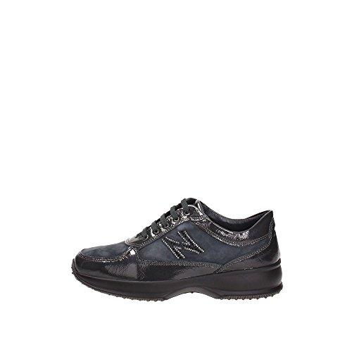 IGI&CO donna sneakers basse 47871/00 Antracite