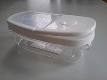 ikea vorratsbehälter 0,3 liter 365+: amazon.de: küche & haushalt - Vorratsbehälter Küche