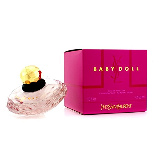 Yves Saint Laurent Baby Doll Eau De Toilette Spray - 50ml/1.7oz