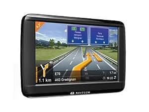 Navigon 42 Easy GPS Europe (23 pays) Ecran 4,3'' (10,92 cm) Easy édition