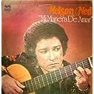 Mi Manera De Amar by Nelson Ned (1994-09-27)