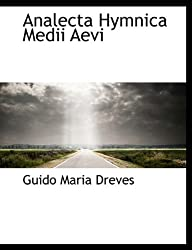 Analecta Hymnica Medii Aevi