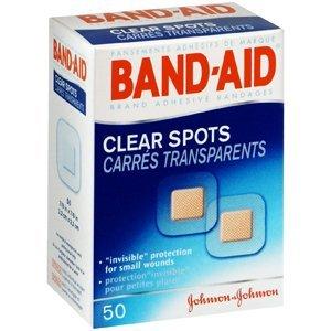 choice-one-band-aid-clear-spots-50ea-jj-consumer-sector