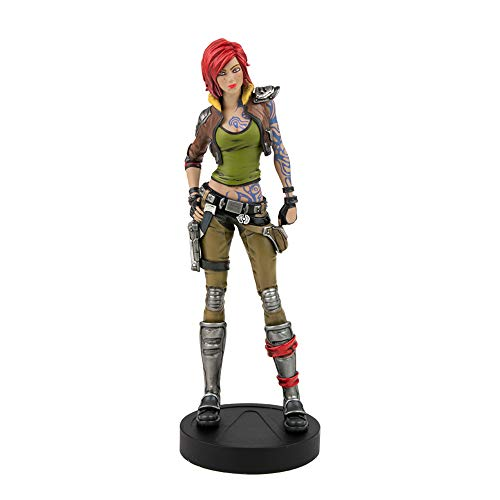 Borderlands 3: Lilith Figurine (22cm / 8.7 inch)