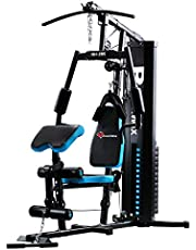 Powermax Fitness GH 285 Home Gym Multicolour