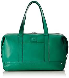 DELSEY  Travel Duffle, 21 cm, 14 L, Green