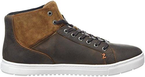 Hub Murrayfield L47, Sneakers basses homme Braun (Shetland 057)
