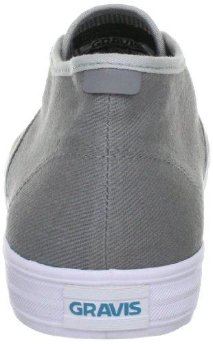 Gravis 282259, Baskets mode homme Gris (Dove 428)