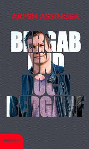 Download Bergab und doch bergauf