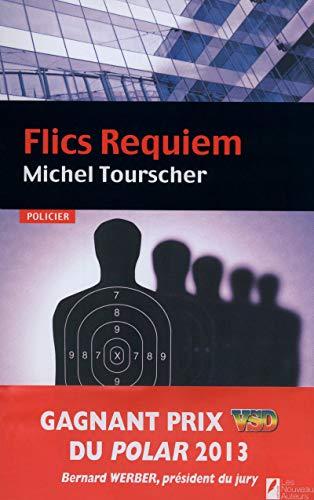 Flics Requiem Gagnant Prix VSD 2013