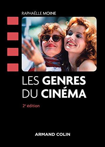 Les genres du cinéma 2e édition