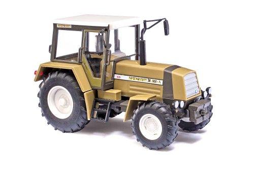 Busch Voitures - BUV50401 - Modélisme Ferroviaire - Tracteur Fortschritt ZT 323-A M Winterbl