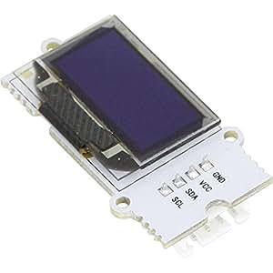 Module d'affichage Raspberry Pi® OLED Display 0,96 pouces pour Arduino,