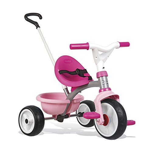 Smoby Be Move triciclo , Colore: Rosa