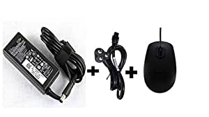 Original Dell 19.5V 3.34A 65W New Design AC Adapter For Dell Notebook Model Numbers: Dell Inspiron 1564 Dell Inspiron 1570 Dell Inspiron 1570n Dell Inspiron 15R 5520 Dell Inspiron 15R (N5010) Dell Inspiron 15R N5110 Dell Inspiron 15R (N5110). 100% Compatible With Dell P/N: PA-12 PA-1650-02DD 0928G4 928G4 PA-1650-05D2 U7088 F7970 N2765 450-10484 AA22850 PA-1650-05D 310-4408 1X917