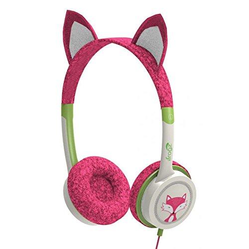 iFrogz IFLRCH-HPK wenig Rockerz Kostüm kabelgebundene Kopfhörer Heißes -