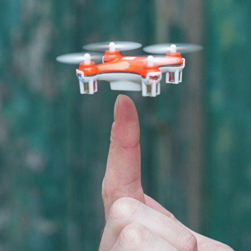 TWODOTS KOLIBRI NANO DRONE BLACK EDITION