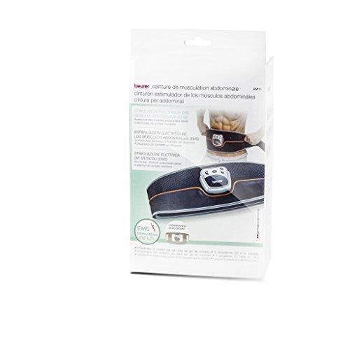 ceinture abdominale beurer em35 your 1 source for sporting goods outdoor equipment. Black Bedroom Furniture Sets. Home Design Ideas
