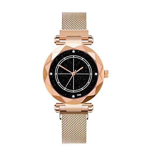 WZFCSAE Uhren Mujer Mode Strass Leder Armband Uhr Frauen Damen Quarz Armbanduhr Casual Uhren Relogio Feminino 21