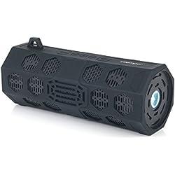 Intempo EE2355STK Haut-Parleur Bluetooth sans Fil avec Lampe de Poche