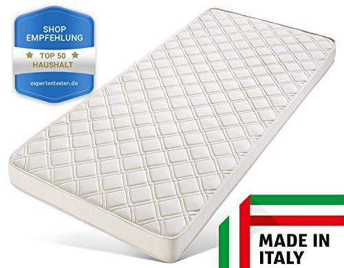 Ortho Relax Komfortschaummatratze, 13 cm hoch, HG 2-3 (90x200 cm)