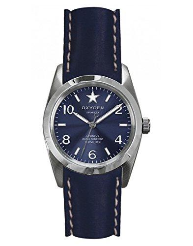 Oxygen EX-S-BOS-34-CL-NA - Reloj
