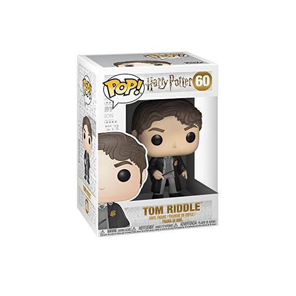 Funko Pop Tom Riddle (Harry Potter 60) Funko Pop Harry Potter