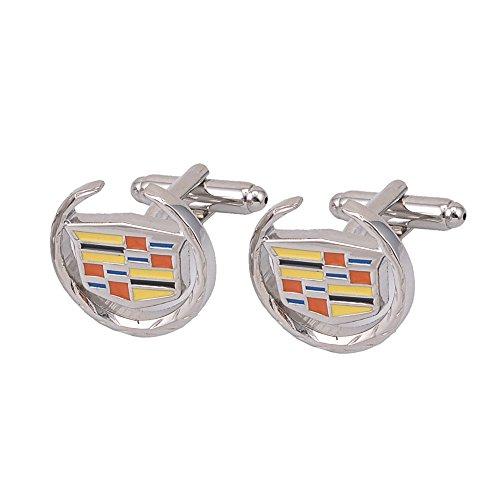 changwei-logo-cufflinks-cadillac-logo-cufflink