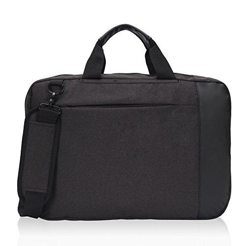 veevan-smart-3-in-1-briefcase-shoulder-bag-laptop-backpack-for-up-to-156-inch-black
