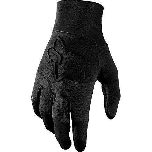 ves Men Black/Black Handschuhgröße XXL 2018 Fahrradhandschuhe ()