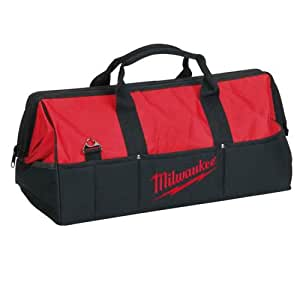 Milwaukee M28BAGL Sac d'ouvrier Taille L