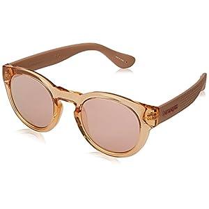Havaianas TRANCOSO/M Gafas de sol, Naranja (Salmon), 49 Unisex Adulto 16